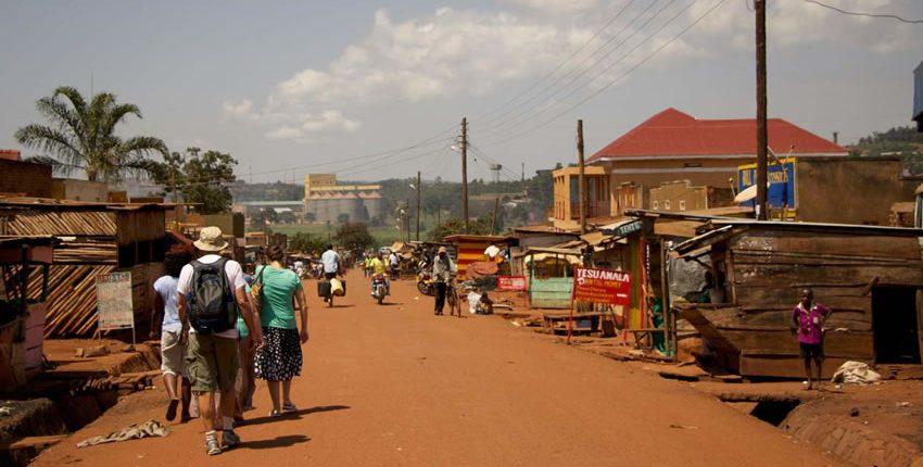 Jinja Town