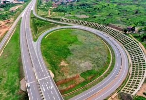 Entebbe Expressway